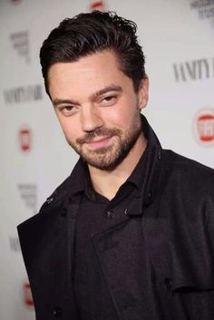 Whether you fell in love with Dominic Cooper in Mamma Mia!, couldn't get enough of his red carpet bromance with Aaron Paul, or are currently swooning over him Beautiful Men, Beautiful People, Dominic Cooper, Aaron Paul, Thank U, British Actors, Photo L, Celebs, Celebrities