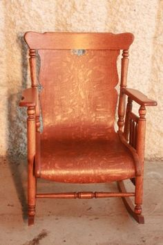 ... Rocking chairs on Pinterest  Rocking chairs, Wicker rocking chair and