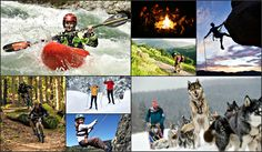 Outdoor sports and events in Czech Republic. Here you can find and book great adventures and outdoor sports, all in the stunning scenery of Czech Paradise and the northern part of Czech Republic.  We offer Hiking, climbing, mountain biking, canoeing, kayaking, river rafting, dogsled, skiing, snowboarding and cross country skiing.