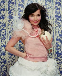 bjork and the greatest easter surprise