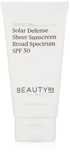 BeautyRx by Dr. Schultz Solar Defense Sheer SPF 50 Sunscr... https://www.amazon.com/dp/B0088NX238/ref=cm_sw_r_pi_dp_x_uh93ybXTJZ55K