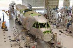 Resultado de imagem para kc 390 embraer