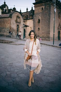 Gal Meets Glam Peru Itinerary - Cusco