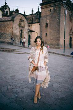 Gal Meets Glam Peru Itinerary - Cusco
