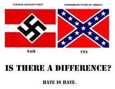 anti confederate flag - Google Search