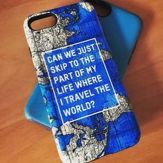 438edee46be Are we there yet  Check out our whole phone case collection! Airport and  airline