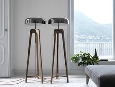 Moderne Stehlampen Designs - zeitlose Standleuchten