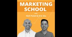 ‎Marketing School - Digital Marketing and Online Marketing Tips on Apple Podcasts Marketing Jobs, Sales And Marketing, Content Marketing, Online Marketing, Digital Marketing, Facebook Advertising Cost, Seo For Beginners, Competitor Analysis