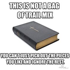 This is so true... And the Bible is the best book anyone can read. It's the only book that has everything correct.