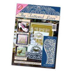 The Tattered Lace Magazine - Volume 2