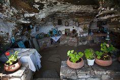 Hidden Shrine #Photography #Travelphotography #Aliki #Thassos #Religion #Worship
