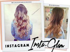 Instagram Insta-Glam: SombreHighlights beautyhigh.com