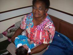 Mi madre y mi hijo Pedro