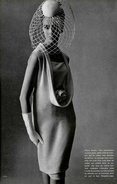 Pierre Cardin, Spring 1964