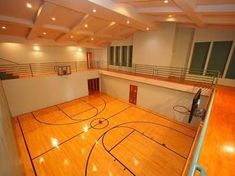 Trendy home gym ideas decor basketball court Ideas Home Basketball Court, Basketball Room, Basketball Academy, Basketball Rules, Basketball Stuff, Basketball Tickets, Basketball Birthday, Basketball Socks, Indoor Gym