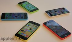 Apple's iPhone 5c 'failure flop' outsold Blackberry, Windows Phone and every Android flagship in Q4