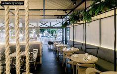 La Canaria Restaurant #apinchofdesign #RadissonBlu #Arguineguin #GranCanaria