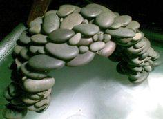 DIY Stone Axolotl Hide - petdiys.com