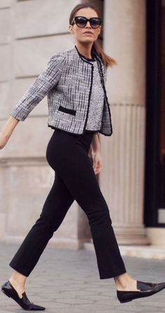 25 Formal Spring Work Outfits For Women Over 40 - Casual Work Outfits Fall Outfits For Work, Casual Work Outfits, Business Casual Outfits, Business Attire, Work Attire, Work Casual, Chic Outfits, Fashion Outfits, Classy Outfits