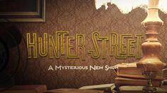 Hunter Street, Hunter Kids, Youtuber, Serie Tv, New Shows, Hunters, Mysterious, Favorite Tv Shows, Philippines