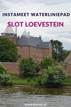 Slot, Holland, Dutch, Hiking, Travel, The Nederlands, Walks, Viajes, Dutch Language