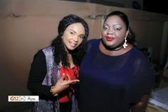 Welcome to Yetty Salam's blog: Photos from actress Eniola Badmus's birthday party...