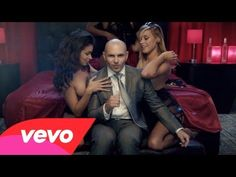 """Don't Stop the Party"" - Pitbull f/TJR.  Peak hour party anthem with Mr. Worldwide's patented formula juiced up on TJR's dance steroids!"