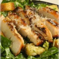 Salad Recipes on Pinterest | Chicken Salads, Chicken Salad Recipes and ...