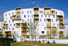 apartment architecture - Google Search