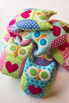 Tooth Fairy Pillow Craft Project | More Tooth Fairy Pillows! | Crafty