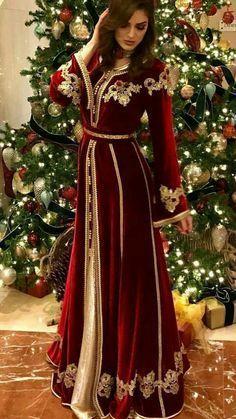haute couture de caftan pour jeune fille  caftan marocain 2018  caftan   Maroc  casablanca oujda saadlmjared  douniabatma  morocco  girl  moroccan  ... 067db3865bb