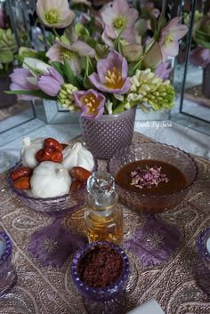 Haft Seen, New Year Table, Persian Culture, A Whole New World, Nun, Babyshower, Eggs, Table Decorations, Boutique