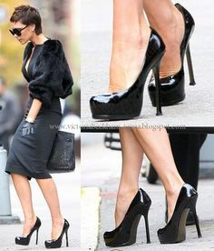 victoria becham shoes