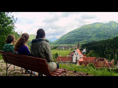 Everything that makes Franciscan University great, dropped into the breathtaking beauty of the Alps of central Europe.