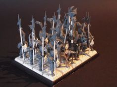 CONGRATULATIONS on the new pieces! Have FUN with the basing & painting! The Dungeon just keeps getting more impressive with each new post.keep posting; Warhammer Empire, Warhammer Fantasy, Warhammer 40k, Warhammer Models, Little Corner, Hunters, Minis, Battle, Congratulations