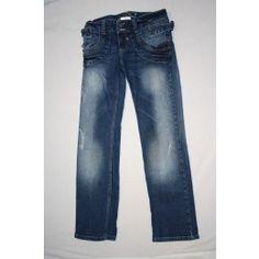 coolcat jeans 146 - maat 146 - meisjes kleding