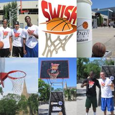 Come join us on Saturday at the SWISH courts at Health Sciences Centre in #Winnipeg http://ift.tt/1kqE37i