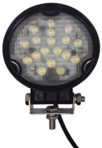 Clearance Sale 12 Volt Led Deck Light Truck Work Light Wrlx20wcw Led Deck Light Ip67 Rated 316 Stainless Ha Led Work Light Led Deck Lighting Work Lights