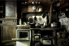 Focus sur le travail du photographe français Aurélien Villette