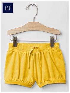 Solid bubble shorts - $15