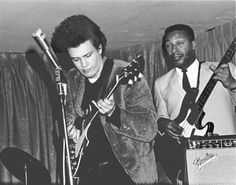 Six Classic Guitarists You Should Know Better: Michael Bloomfield