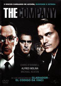 The Company (2007) EEUU - DVD SERIES 44