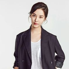 SNSD : SeoHyun ❤ 서현 ❤ :