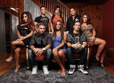 12 Delightful Facts about the Jersey Shore Reunion