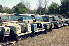 LandRover Graveyard  .. New Page Please Follow #LandRover #LandRoverOffRoad  #LandRoverDefender #LandRoverDiscovery #LandRoverFreelander #LandRoverSeries  #Defender90 #Defender110 #DefenderTd5 #Discovery1 #Discovery2 #Discovery3 #DiscoveryTd5 #Series1 #Series2  #FreeLander #300Tdi #200Tdi #Td5 #OffRoad #4x4 #RangeRover #RangeRoverClassic by landrover24_7 LandRover Graveyard  .. New Page Please Follow #LandRover #LandRoverOffRoad  #LandRoverDefender #LandRoverDiscovery #LandRoverFreelander…