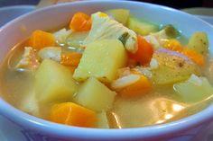 Como levar sopa na marmita (sem medo!)