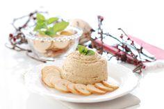 Receta de Paté falso de cangrejo o centollo, en 30 segundos listo para degustar. Esta es una de esas mezclas facilísimas en Thermomix®.