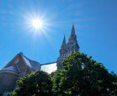Cathédrale de Saint-