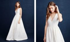 Here's Everything in J.Crew's Newest Wedding Collection, Including a Magical Tulle Skirt