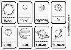 Space Classroom, Classroom Themes, Space Solar System, Planet Sun, Earth From Space, Physical Science, Kid Spaces, Solar Power, Geography